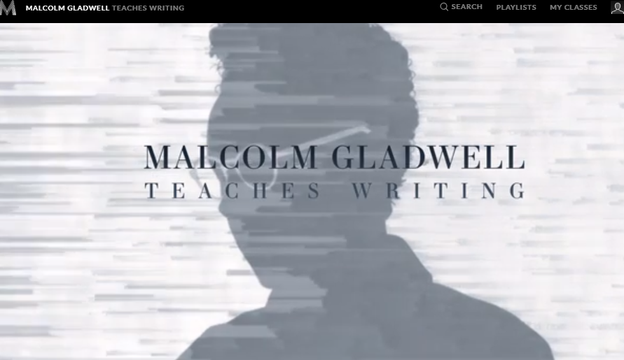 Malcolm Gladwell Masterclass Review | Education Speaks