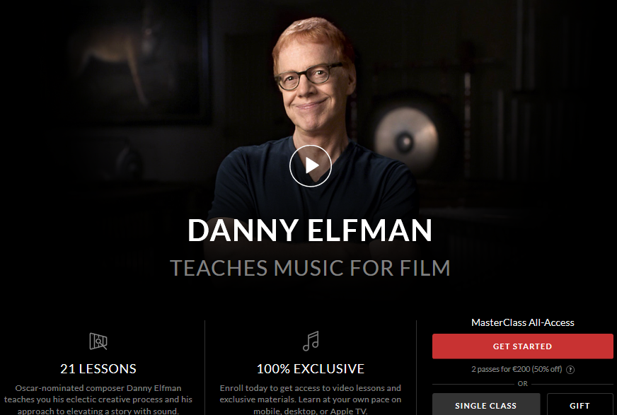 Danny-Elfman-Masterclass-Review