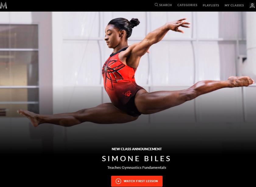 Simone-Biles-Gymnastic-Fundamentals-Masterclass