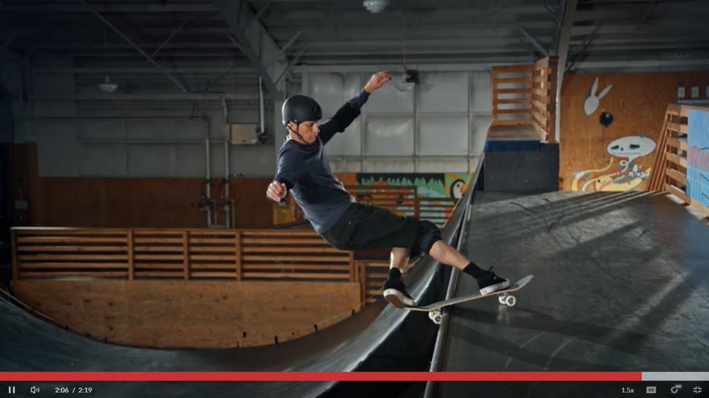 Tony Hawkes Skateboarding Masterclass Review